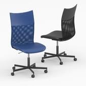 Офисное кресло CH-1399 Бюрократ