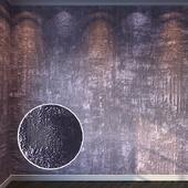 Decorative Plaster 122 - 8K Material