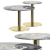 DUNA Coffee Tables by MyImagination.Lab