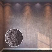Decorative Plaster 124 - 8K Material