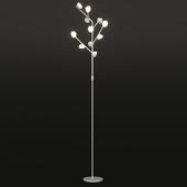 MANTRA Floor Lamp ADN 6268 OM