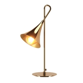 MANTRA table lamp JAZZ 5909 OM