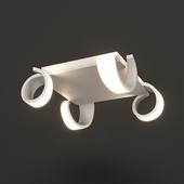 MANTRA Ceiling lamp TSUNAMI 6651 OM