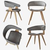 Chair_Heiman_52x54x72_La Forma (Julia Grup)