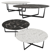 Bexter Coffee Table by NV Gallery