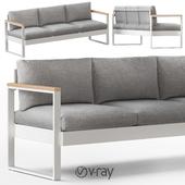 Cerdena Sofa