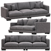 Dantone Home Hartford Sofa