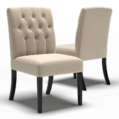 "Dantone | Chair ""Bordeaux-2"""