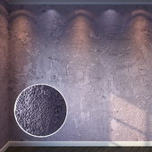 Декоративная Штукатурка 134 - 8K Материал