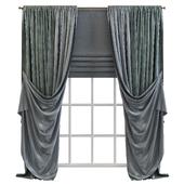 Curtain 526