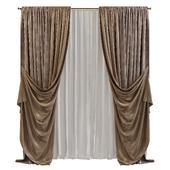 Curtain 527