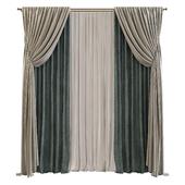 Curtain 528