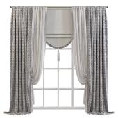 Curtain 530