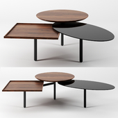 3Table by Porro