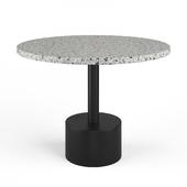 Кофейный стол La Forma MELANO Grey