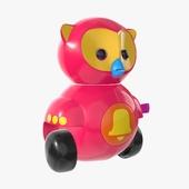 Owl toy 02