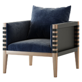 Ritzwell / LUPIN Lounge Chair