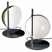 Table lamp OLUCE SUPERLUNA