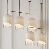 MONI Pendant Lamps by Articolo