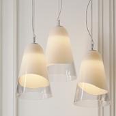 Domi Pendant Lamp by Articolo