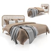 Rattan Bed MB02