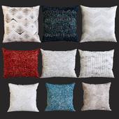 Decorative pillows 11