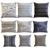 Decorative pillows 12