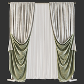 Curtain 531