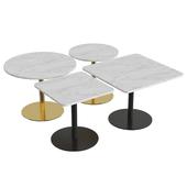 GUBI 1.0 Lounge Table
