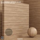 Материал дерево / кипарис (бесшовный) - set 81