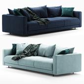 Ligne Roset Enki sofa