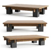 Basalt Tables