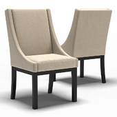 "Dantone | Chair ""Santiago"""