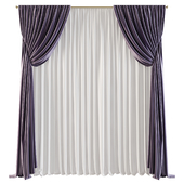 Curtain 529