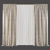 Curtain 533