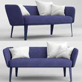 True Design Clara sofa