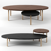 Jean ordinary tables by Durame