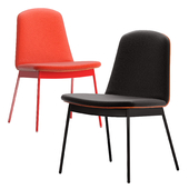 Industry West Duet Chair