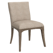 Dining chair Fusion Side Chair Caracole