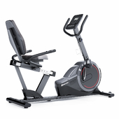 Horizontal exercise bike Hop-Sport HS-060L