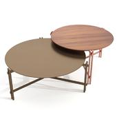 Ciranda Coffee Table