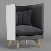 ODESD2-V1-Armchair
