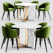Prosvir Table Chair