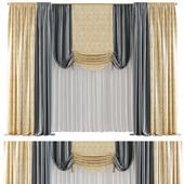Curtain 525