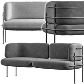 Wire Minimal Sofa