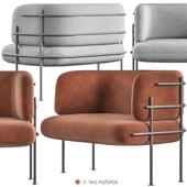 Wire Minimal Armchair