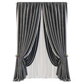 Curtain 534