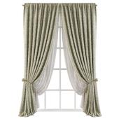Curtain 535