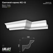 Ks-13 110x120mm 11.6.2019