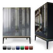 Wardrobe Bairo. Cabinet by Ambicioni